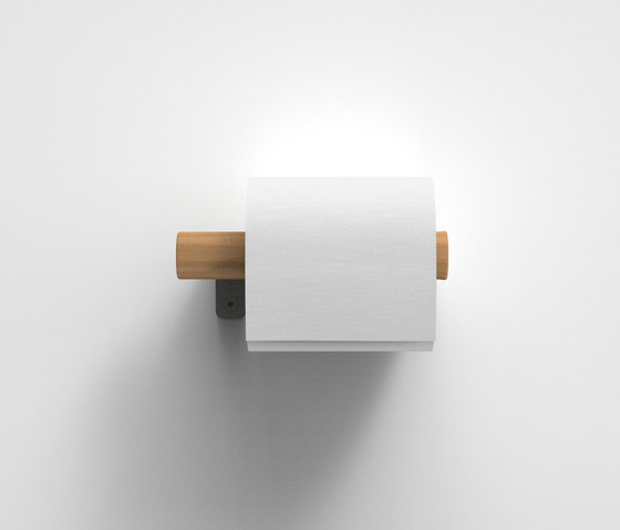 Twig by Boffi | Paper roll holders