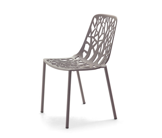 Forest chair de Fast | Chaises