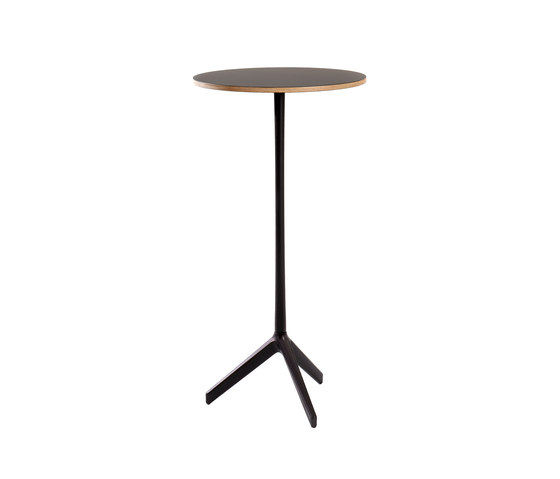 Rik Bar table by Röthlisberger Kollektion | Bar tables