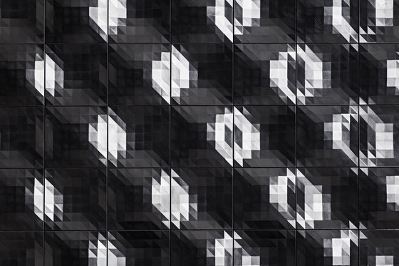 Crisp by KAZA   Concrete tiles