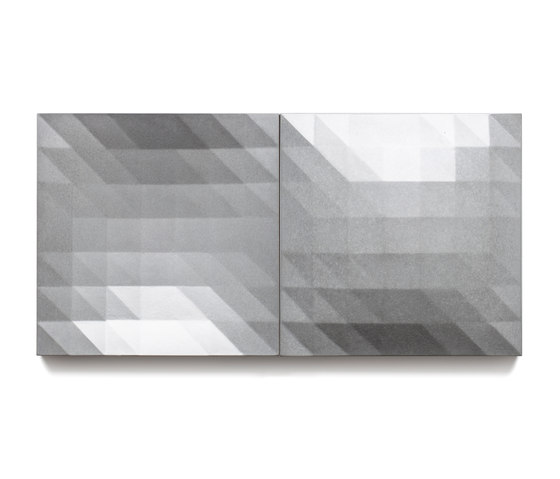 Crisp by KAZA | Concrete tiles