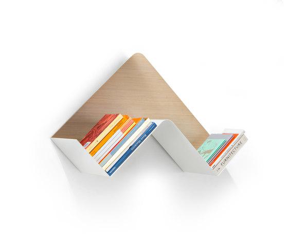 fishbone fbbro regalmodule von b line architonic. Black Bedroom Furniture Sets. Home Design Ideas