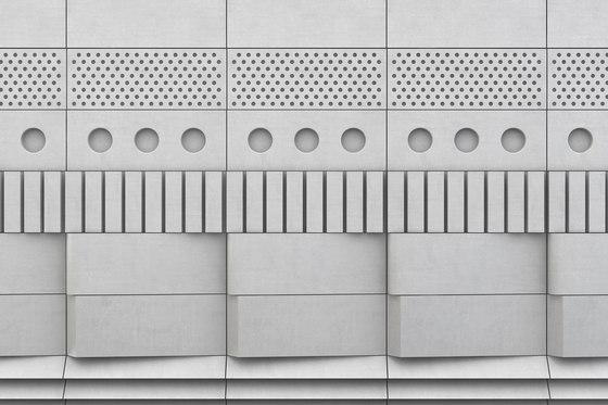 Form di KAZA | Piastrelle cemento