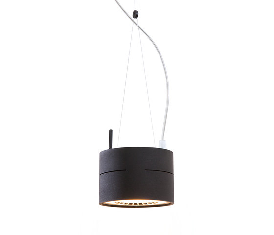 120S Pendant light by Ayal Rosin | Suspended lights