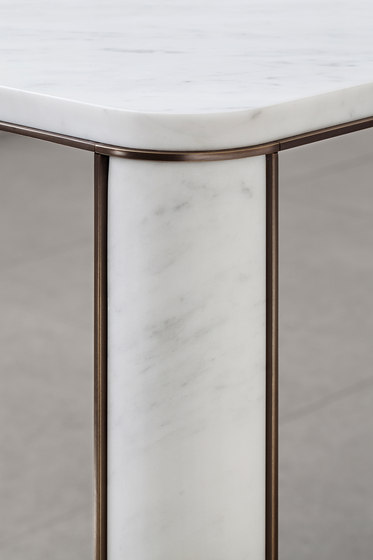 Gregorio Table | white by mg12 | Dining tables