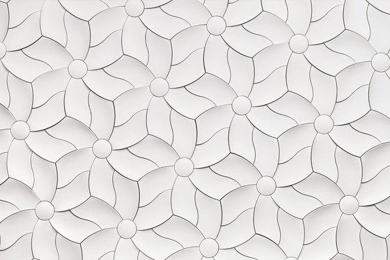 Petal di KAZA   Piastrelle ceramica