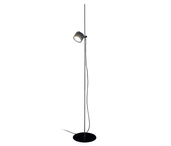 120S Floor lamp by Ayal Rosin | Free-standing lights