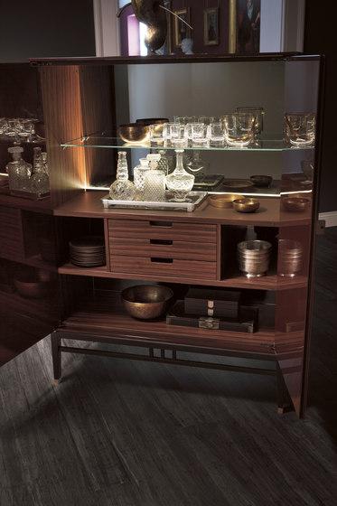Oriental Bar by Alivar | Sideboards