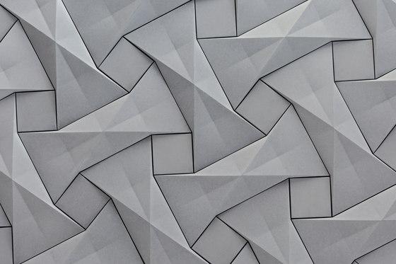 Quadilic by KAZA | Ceramic tiles