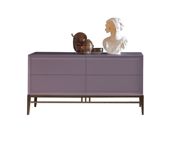 Oriental Night Chest of drawers by Alivar | Sideboards