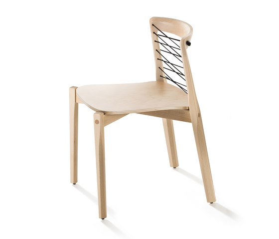 HELIX HE02 FA by B—Line S.r.l. | Chairs