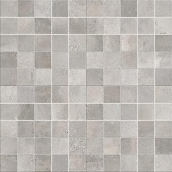 Betonsquare White-Grey by TERRATINTA GROUP | Ceramic tiles