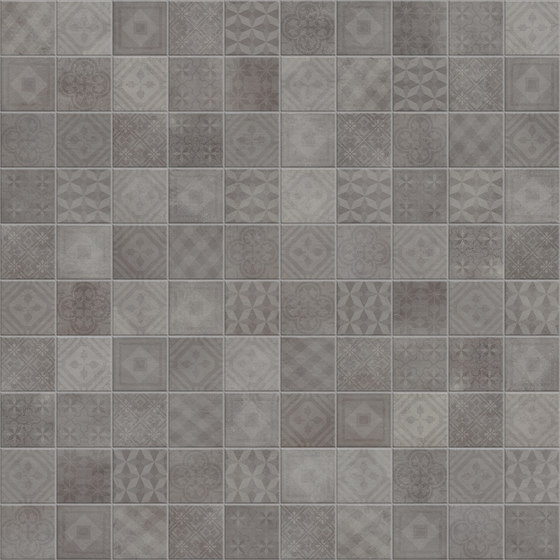 Betonsquare Clay-Mud Decor by TERRATINTA GROUP | Ceramic tiles