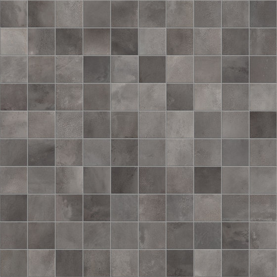 Betonsquare Clay-Mud by TERRATINTA GROUP | Ceramic tiles