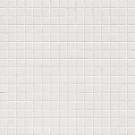 Betonsquare Mosaic White by Terratinta Ceramiche | Ceramic tiles