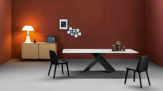 AX by Bonaldo | Dining tables