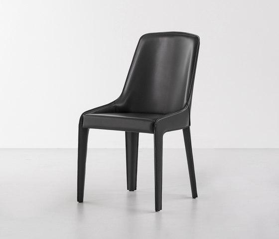 Lamina by Bonaldo | Chairs