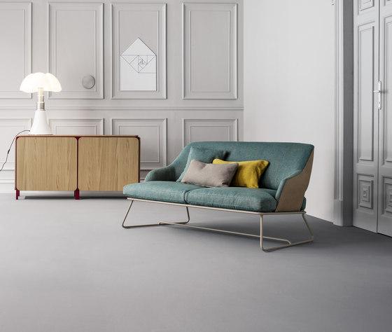 Blazer Sofa de Bonaldo   Sofás