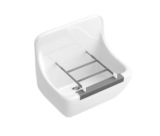 O.novo Service sink by Villeroy & Boch | Bucket sinks