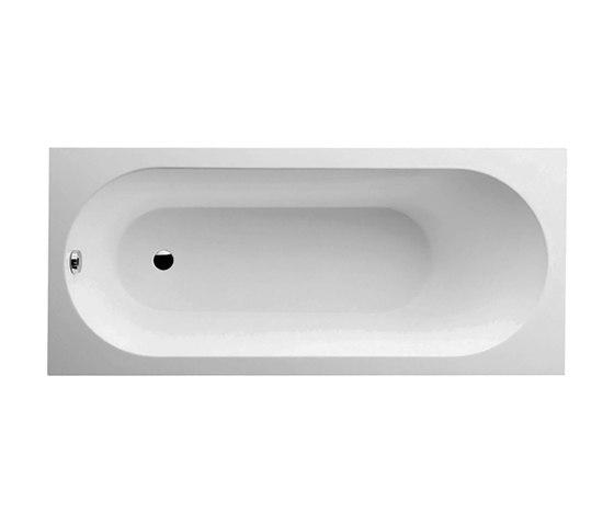 Oberon Bath by Villeroy & Boch | Bathtubs