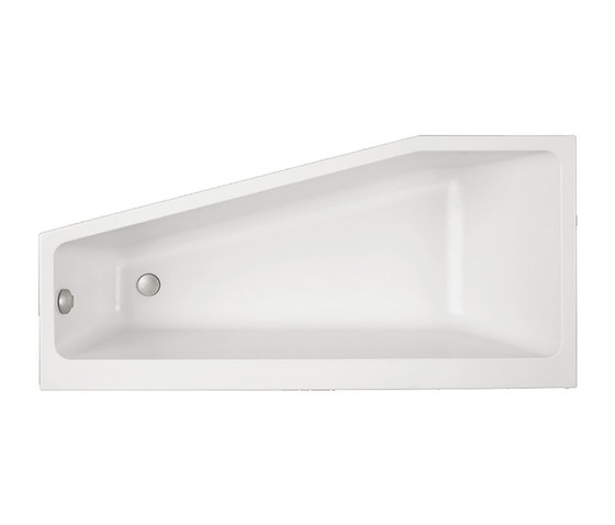 Subway Bath by Villeroy & Boch | Bathtubs special shapes