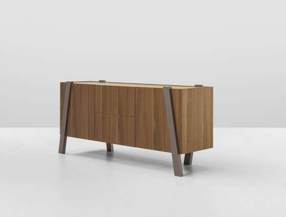 Note Sideboard by Bonaldo | Sideboards