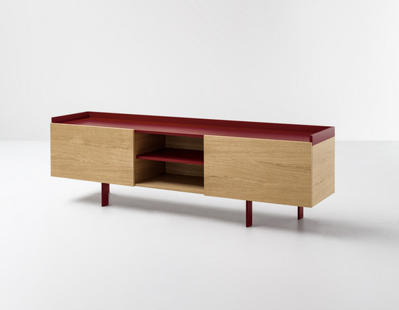 Tratto Sideboard by Bonaldo | Sideboards
