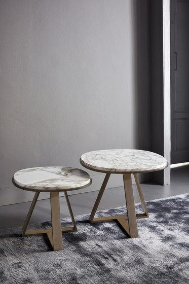 Shine | Judd Low tables de Meridiani | Mesas auxiliares