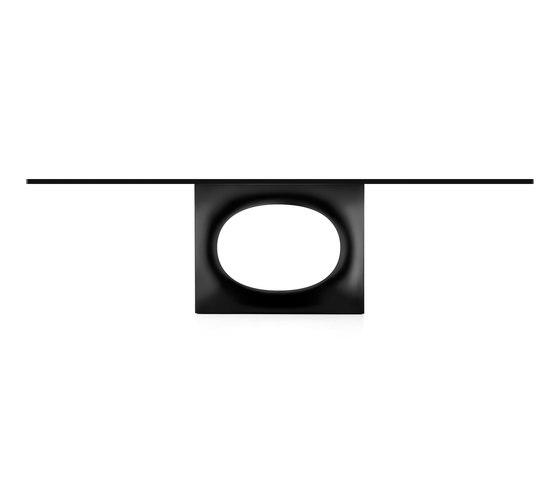 Holo Tisch von Kristalia | Esstische