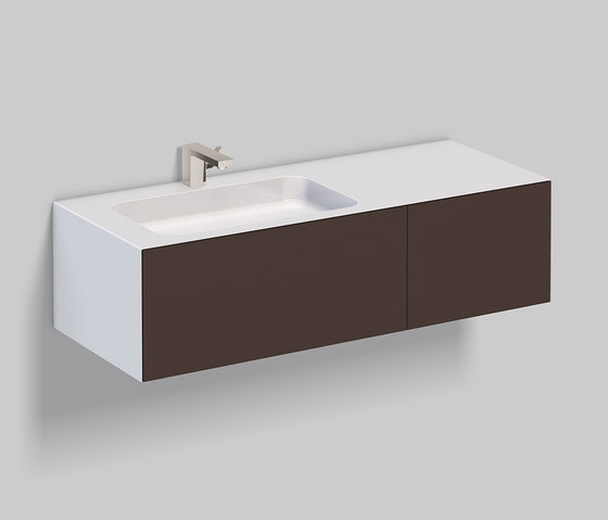 WP.Folio7 by Alape | Wash basins
