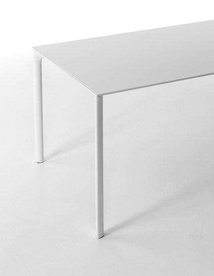 Maki table de Kristalia | Mesas comedor