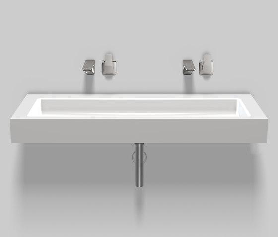 WT.TW1200 by Alape | Wash basins