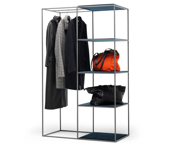 Gotham wardrobe von Eponimo | Garderoben
