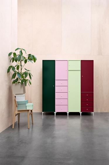 Montana Wardrobe | application example de Montana Furniture | Armarios