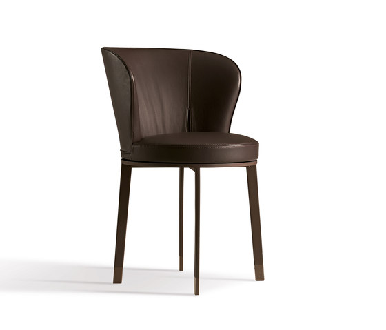Ode Chair von Giorgetti | Stühle