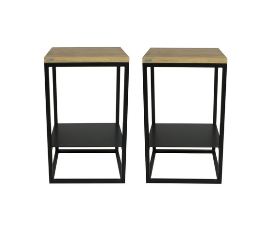 Goodnight by take me HOME | Side tables