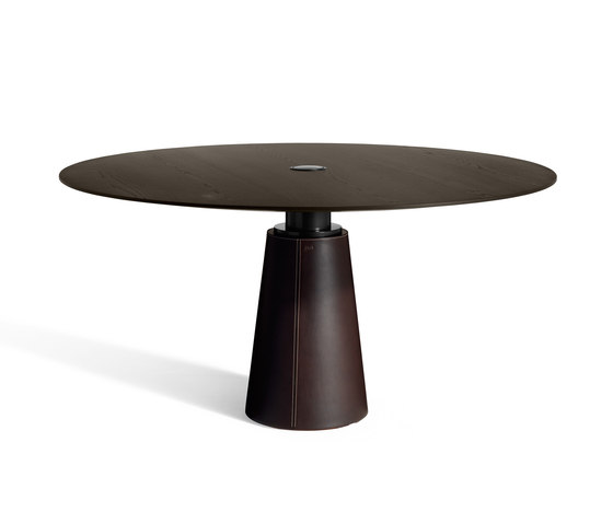 Mesa Due by Poltrona Frau | Dining tables