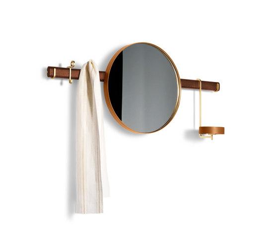 Ren di Poltrona Frau | Specchi