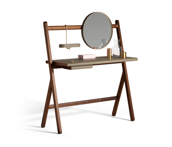 Ren by Poltrona Frau | Dressing tables