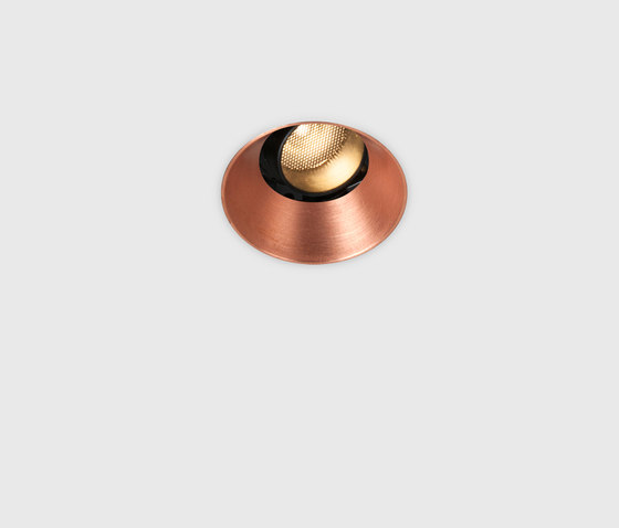 Aplis in-Line 40 directional di Kreon | Recessed ceiling lights