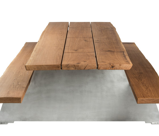 Solid by CASSECROUTE | Dining tables