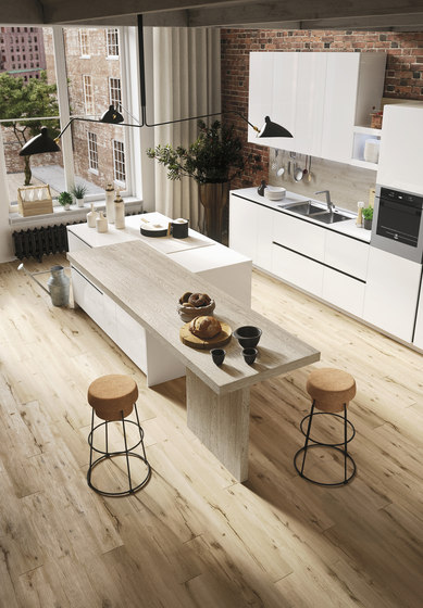 First (a) by Snaidero | Fitted kitchens