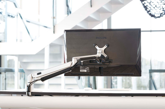ZAP Monitor arm by Götessons   Table equipment