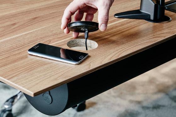 G-Power Qi de Götessons | Stations d'accueil smartphone / tablette