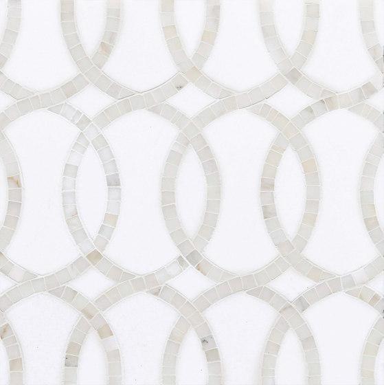 Belle Epoque Adagio de Claybrook Interiors Ltd. | Baldosas de piedra natural