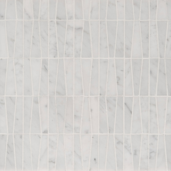 Manhattan Trapezoid by Claybrook Interiors Ltd. | Natural stone tiles
