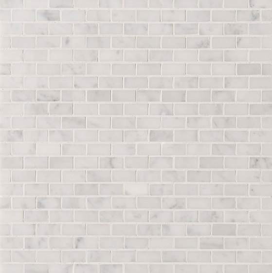 Manhattan Mini Brick de Claybrook Interiors Ltd. | Dalles en pierre naturelle