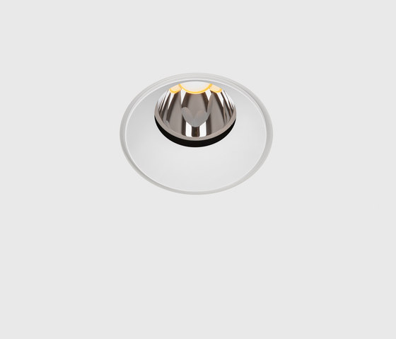 Aplis in-Line 80 downlight di Kreon | Lampade spot