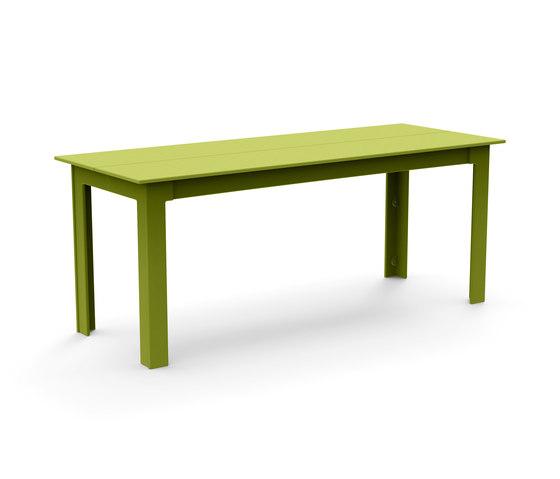 Fresh Air Table 78 de Loll Designs | Tables de repas