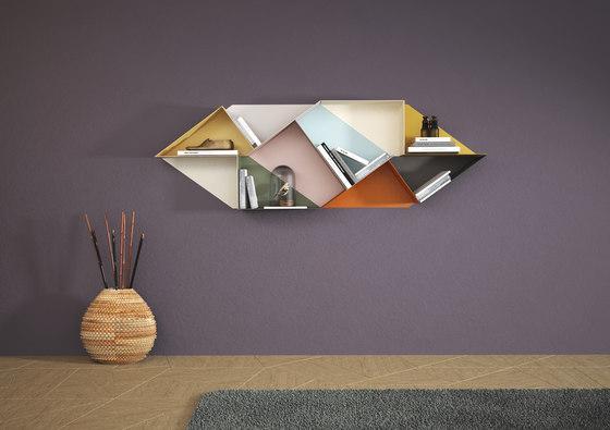 Slide Shelf by LAGO | Shelving